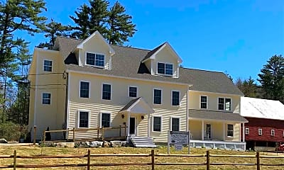 Building, 816 New Hampshire Rte 175 7, 0