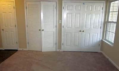 Bedroom, 1708 Sea Pine Circle, 2