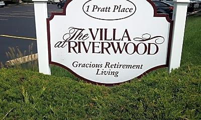 The Villa at Riverwood, 1