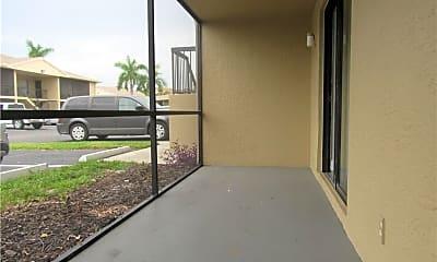 Patio / Deck, 5323 Summerlin Rd 2304, 2