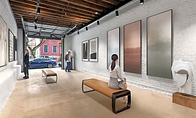 Fitness Weight Room, 743 E 6th St GALLERY, 0