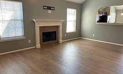 Living Room, 1667 Buena Vista Blvd, 2