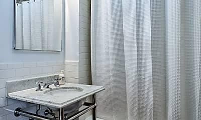 Bathroom, 126 Court St, 2