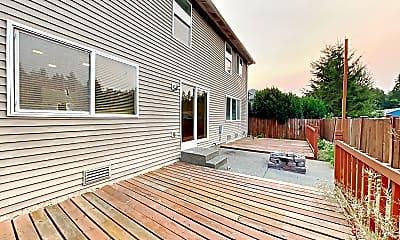 Patio / Deck, 8416 205Th St Ct E, 2