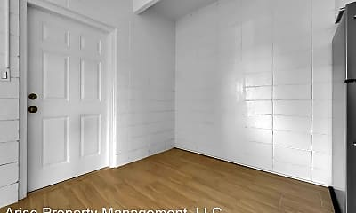 Bedroom, 815 Washington St, 1