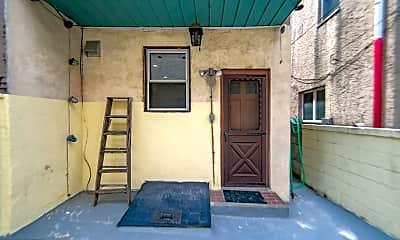 Patio / Deck, 937 McKean St, 2