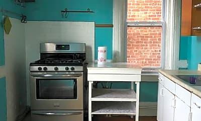 Kitchen, 52 Tonnelle Ave 42, 1