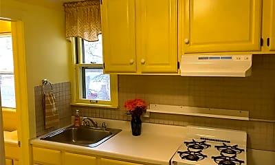 Kitchen, 115 Ballard St, 1