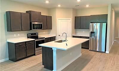 Kitchen, 4434 NW King Ct, 1