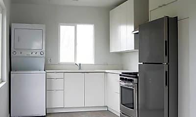 Kitchen, 1619 Micheltorena St, 2