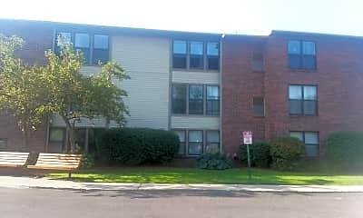 Devon Square Apartments, 0