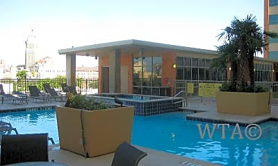 Pool, 100 N Santa Rosa Avenue, 1