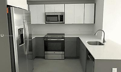 Kitchen, 321 NE 26th St, 2