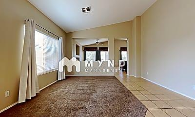 Living Room, 40908 N Barnum Way, 1