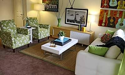 Living Room, Bexley Village, 1