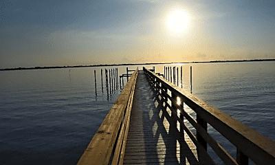 Patio / Deck, 2645 NE Indian River Dr, 1