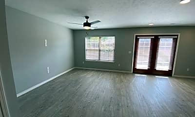 Living Room, 1314 S Lexington Ave, 1