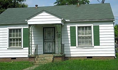 Building, 2023 Franklin St, 0