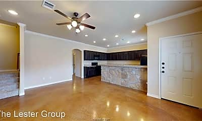 Kitchen, 118 Armored Ave, 2