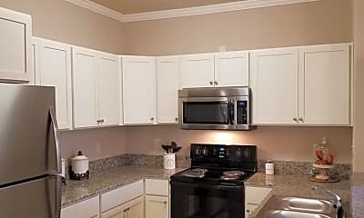 Kitchen, The Reserve of Foley, 1