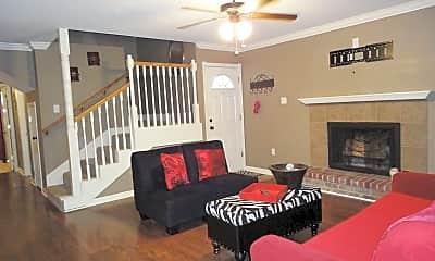 Bedroom, 5152 Blair Ln, 0