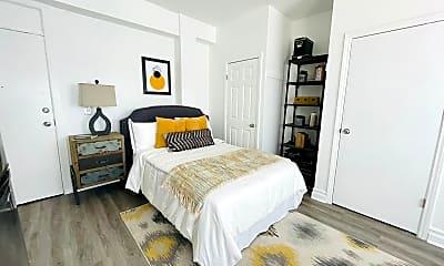 Bedroom, 744 Beacon Ave, 1