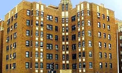 Plaza Apartment Center, 1