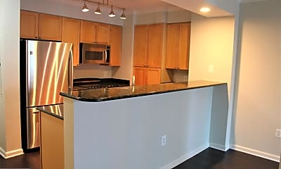 Kitchen, 3101 N Hampton Dr 1213, 1