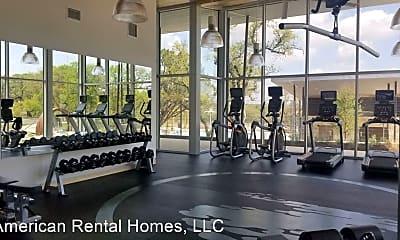 Fitness Weight Room, 31749 Acacia Vista, 2