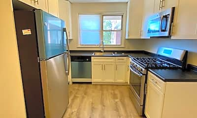 Kitchen, 157 White Plains Rd 69E, 0