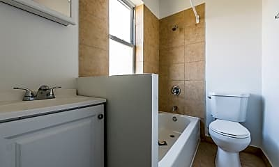 Bathroom, 7812 S Emerald Ave, 2