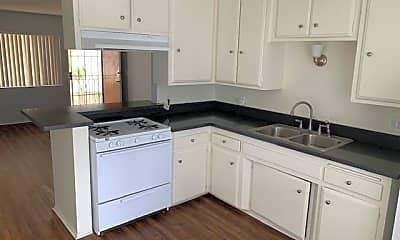 Kitchen, 445 Coronado Ave, 1