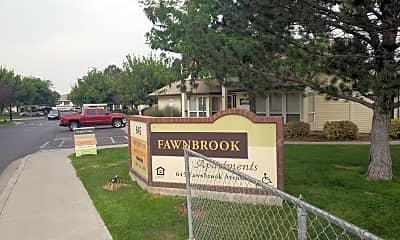Fawnbrook, 1