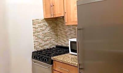Kitchen, 333 W 19th St, 1
