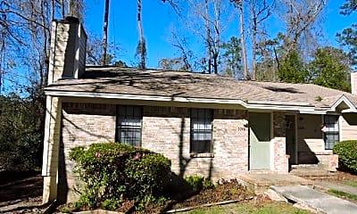 Building, 2266 Claremont Ln, 0