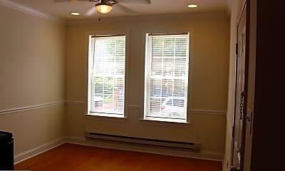 Bedroom, 2233 Reed St, 1