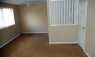 Bedroom, 2307 N Harrison St 19, 1