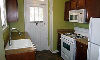 Kitchen, 566 Celeron St, 1