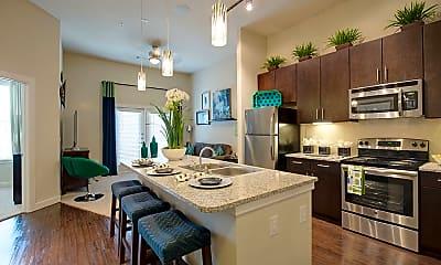Kitchen, 9488 Dallas Pkwy, 1
