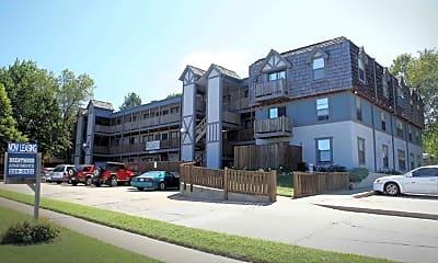 Brentwood Apartments LLC, 0
