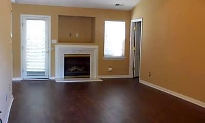 Living Room, 3109 Passour Ridge Ln, 1