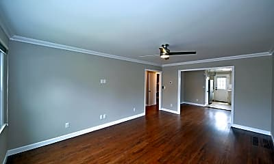 Living Room, address not disclosed, 1