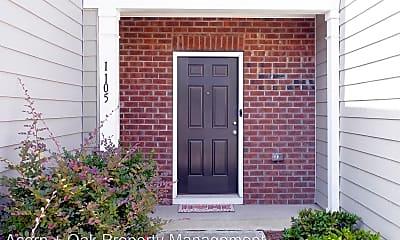 Building, 1105 Laceflower Dr, 1
