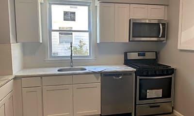 Kitchen, 927 Gaunt St 1, 1