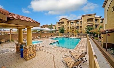 Pool, 10136 E Southern Ave 1061, 2