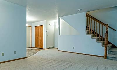 Living Room, 1744 35th St S, 0