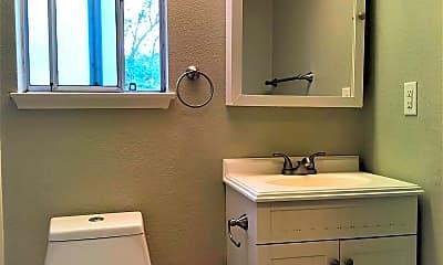 Bathroom, 223 W 21st St, 0