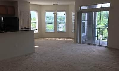 Living Room, 1301 Karen Blvd 304, 1