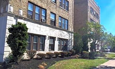 Building, Edge Park Apartments, 0