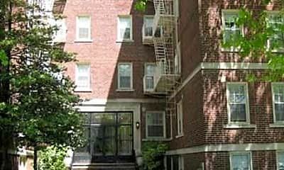 Building, 55 Monroe Place, 0